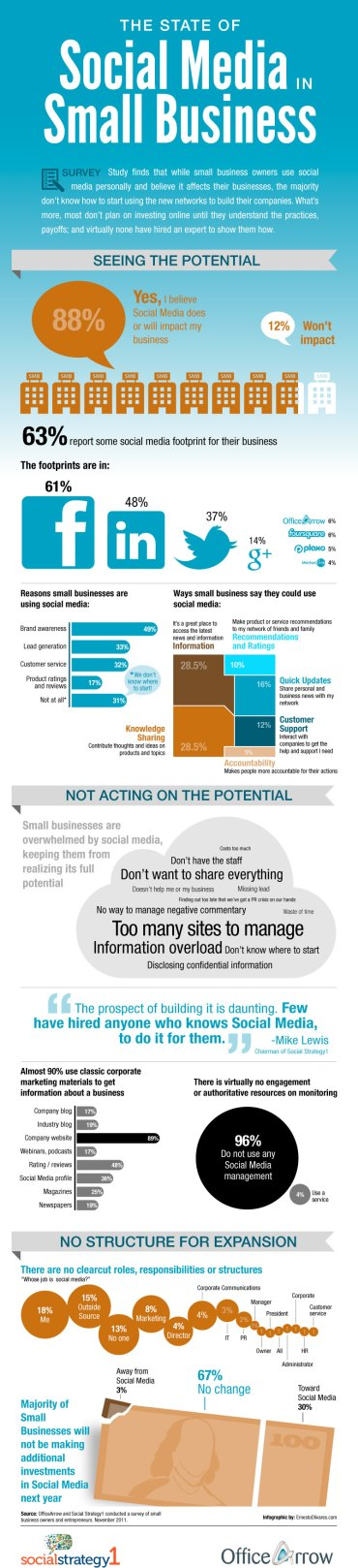 Small-Business-Social-Media-Infographic